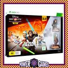 Disney Infinity 3.0 Star Wars (Microsoft Xbox 360) Brand New FREE REGISTERED