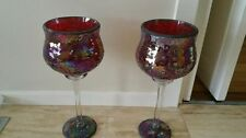 Mosaic Candle Holders & Accessories Sets