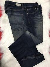 Nautica mens jeans size 36 X 32 ........