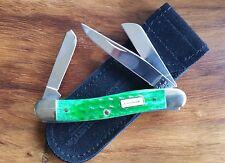 CASE JOHN DEERE STOCKMAN STYLE KNIFE--CA15706