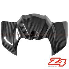 2006-2015 FZ1 FZ-1 Fazer Gas Tank Front Cover Panel Cowling Fairing Carbon Fiber