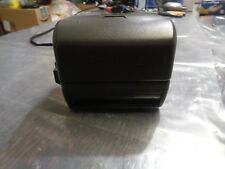 Polaroid 636 Close Up Black Instant Film Camera with Strap