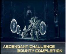 Destiny 2 Ascendant challenge (PS4/PC)