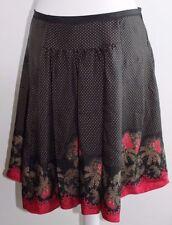 Ted Baker Silk Short/Mini Skirts for Women