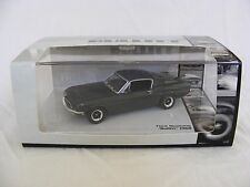 "1968 Ford Mustang ""Bullitt"" - 1/43 scale-Minichamps"