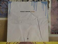 "DUDLEY PERKINS, MONEY - STONES THROW 12"" SINGLE STH2066"