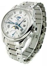 Longines Polished Wristwatches