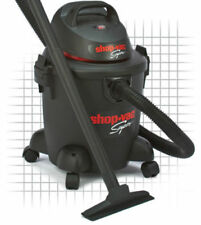 Shop-Vac 1001W-1500W Vacuum Cleaners