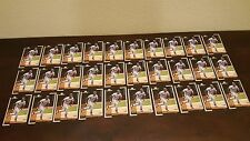 THIRTY 2001 UPPER DECK MVP GIANTS BARRY BONDS CARDS with EXCELLENT CENTERING