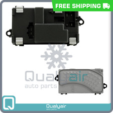 A/C Blower Motor Resistor Regulator for Audi A6, R8 - 4F0820521A