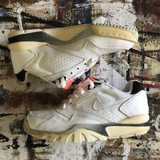 New Ds Nos Vintage Nike 1991 910103 Pc3 Tennis Shoes 7.5 Women Court Trainer