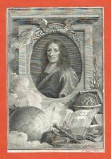 GG82-GRAVURE-18e-PIERRE BAYLE-1647-1706