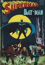 Superman 1974/ 10 (Z2, Sz, Sm), Ehapa