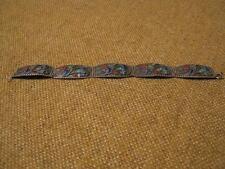 """███►altes schönes Armband """"Russland""""/ 800er Silber(Fach 16)"""