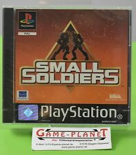 Small Soldiers OVP Sony Playstation 1 P1 PSX Pone NEU BOX NEW