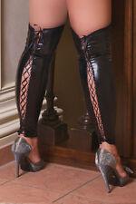Damen-Socken & -Strümpfe aus Polyamid ohne Muster in Übergröße