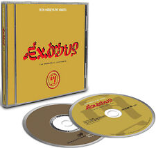 Bob Marley and The Wailers Exodus 40 2cd 2017