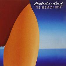 Australian Crawl The Greatest Hits Album CD NEW UK Stock Gift Idea