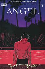 Angel #1 1:20 Jonathan Case Variant Buffy Vampire Slayer Joss Whedon Boom! Comic