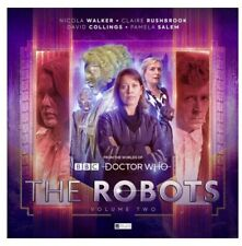 The Robots Volume Two Big Finish