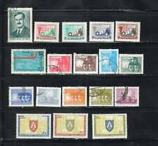MIDDLE EAST SYRIA SAR STAMPS SOME  MINT NEVER HINGED & USED   LOT RS37892