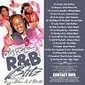 CLASSIC OLD SCHOOL R&B BLITZ  THROWBACK MIX CD VOLUME 5