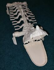 Vintage He Man 1984 Masters of the Universe MOTU Battle Bones Carry Case