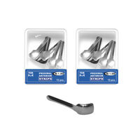 Lot x 2 Dental Kit matrices big 12 PROXIMAL ANTERIOR STRIPS restoration 9mm
