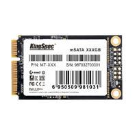 5x3cm mSATA MT-256 Internal Solid State Drive Disk SSD for Notebook/Desktops