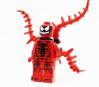 Lego Carnage 76036 Short Appendages Super Heroes Minifigure