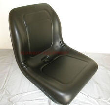 Lawn Garden Mower Seat for Case Ih Yanmar Ford Massey Allis Compact Tractor Utv