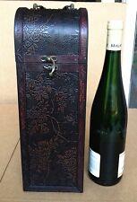 Exquisite Vintage-style single wine storage ( HF 032 B )