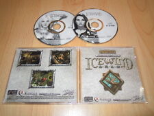 PC-ad&d: Icewind Dale [Jewel Case] Bioware/Interplay 2000 Forgotten Realms