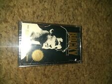 The Rocky Story The Original Soundtrack Cassette Tape,