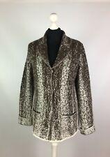 SEM PER LEI. Women's Jacket Cardigan Size M