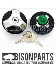 +DAF LF45 2001 ONWARDS Locking Fuel Cap 38mm *High Quality* BP133-003