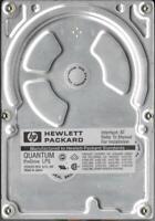 HP Quantum Pro Drive LPS 120AT 120MB IDE Hard Drive P/N:GM12A104