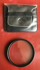 ROLEV M.G. 82mm Skylight filter with plastic cover