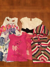 Girls 3T 4T Summer Lot 6 pieces