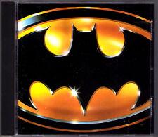 BATMAN Prince Album OST Soundtrack CD Tim Burton The Future Partyman Trust 1989