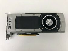 NVIDIA GTX 980 Ti 6GB Reference Edition Graphics Card | VR READY!
