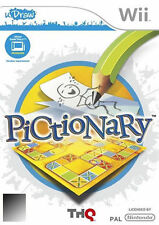Pictionary (Nintendo Wii, 2011)