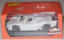 SLOT.IT 1:32 CA08Z Lancia LC2 '84 White Kit: BNIB:SCALEXTRIC COMP