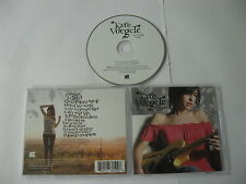 Kate Voegele - don't look away - CD Compact Disc