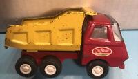 "TONKA DUMPTRUCK  Vintage Collectible Toy 5"""