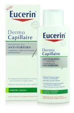 Eucerin DermoCapillaire Anti-Dandruff Shampoo Treatment for Oily Dandruff 250 ml