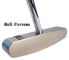 "Bell Two/2 Way Golf Putter 400g-Face Balance-Tacki-mac Jumbo-32"" Shaft"