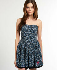 Superdry Womens 50'S Meadow Print Dress