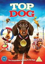 Top Dog (DVD) (NEW AND SEALED)