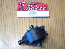 Redcat Racing Front/Rear Differential & Bulkhead Diff Housing Earthquake 3.5 &8E